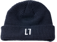 ALL IN Sign Beanie black