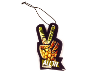 ALL IN Pineapple Touch Air Freshener