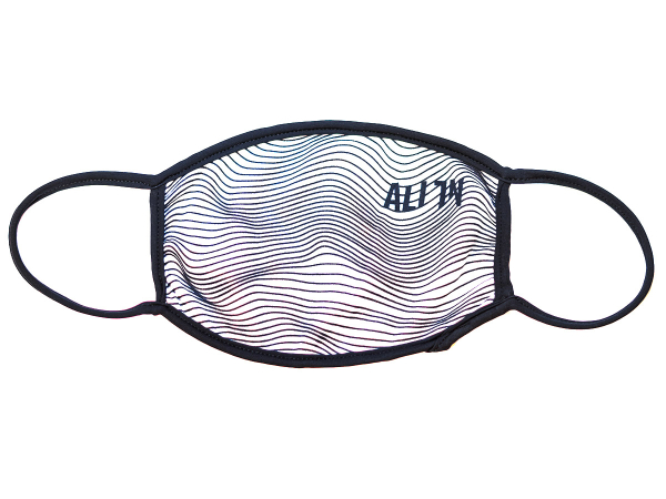 ALL IN Wave Facemask