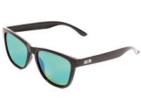 ALL IN Bet Sunglasses black/green