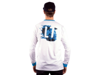 ALL IN Adrenalice Longsleeve white