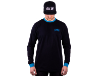 ALL IN Adrenalice Longsleeve black