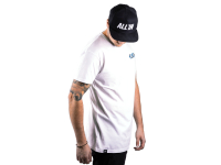 ALL IN Adrenalice T-Shirt white