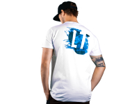 ALL IN Adrenalice T-Shirt white M
