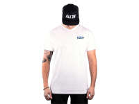 ALL IN Adrenalice T-Shirt white XL
