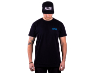 ALL IN Adrenalice T-Shirt black XL